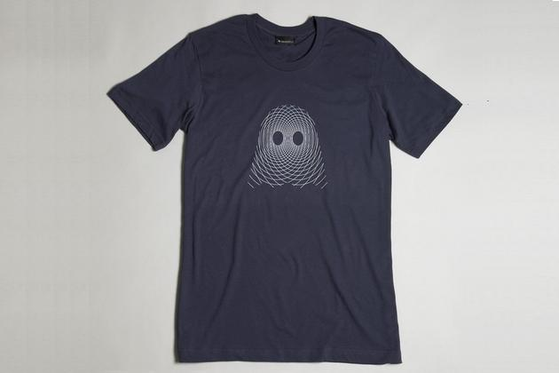 Resonator Ghost Tee