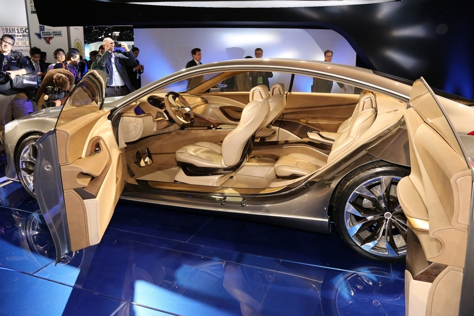 Hyundai HCD 14 Concept (4)