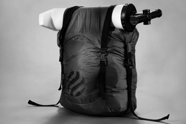 Inflatable Cave Tent by Heimplanet (1)