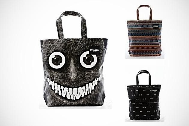 Urface Artist Shopping Bag Series 2013 (3)