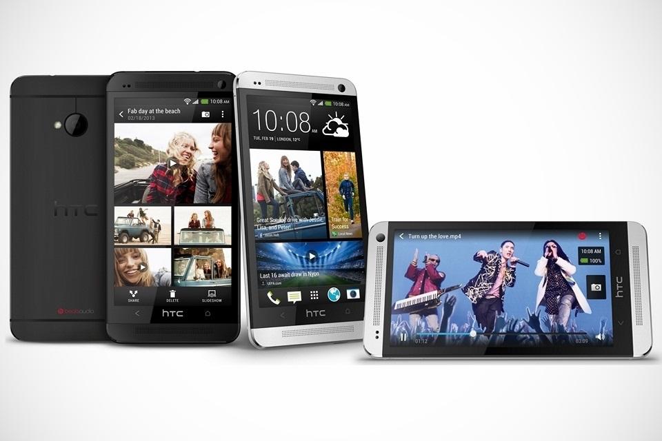 2013 HTC One