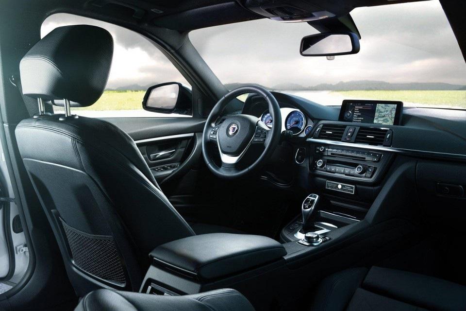 2014 BMW Alpina D3 Bi-Turbo (4)