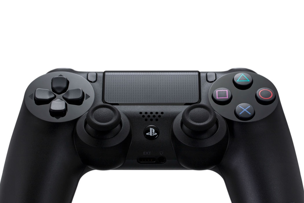 PlayStation 4 Dualshock 4 Wireless Controller (2)