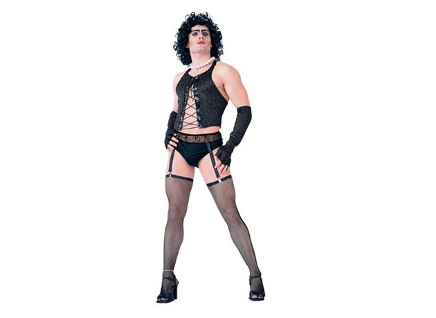 Rocky Horror Picture Show Frank N Furter Adult Costume