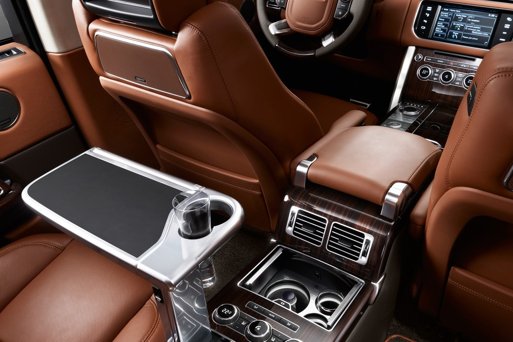 2014 Range Rover Long Wheelbase (5)