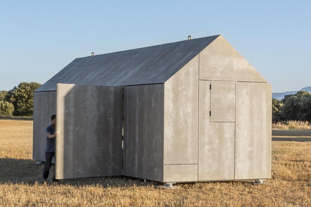 Little Concrete House on the Prairie (6)