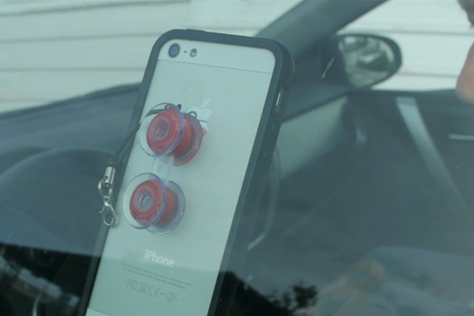Sticko Tiny Sticky Phone Mount (2)