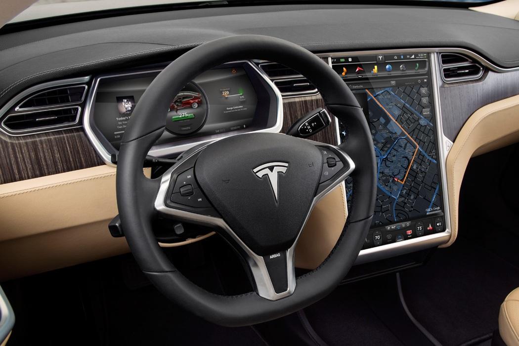 Tesla's West Coast Supercharger Corridor (1)