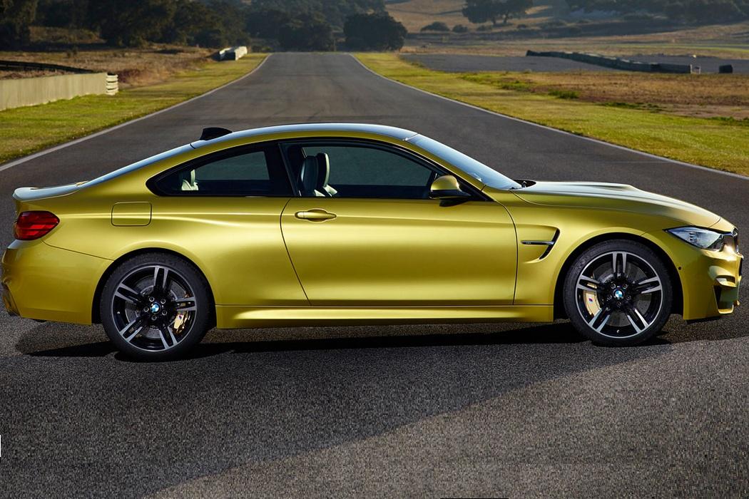 2015 BMW M4 (11)