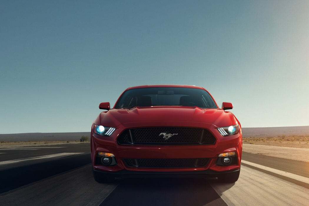 2015 Ford Mustang (5)