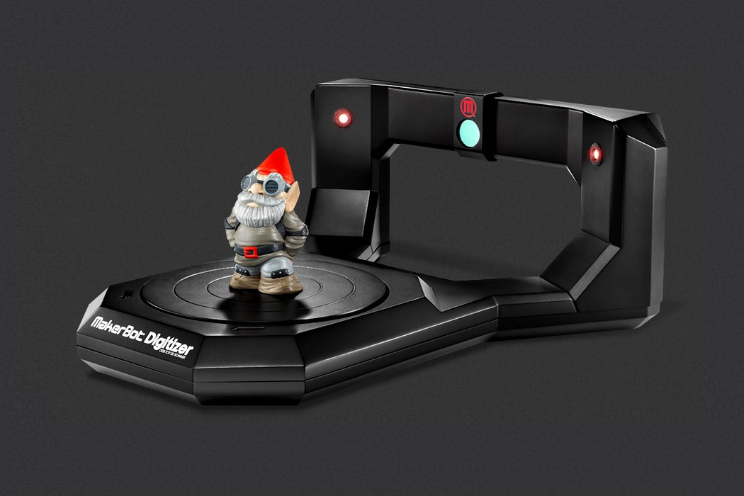 Digitizer Desktop 3D Scanner (1)