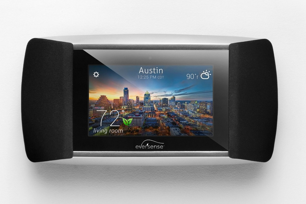 EverSense Thermostat Styles Your Life (1)