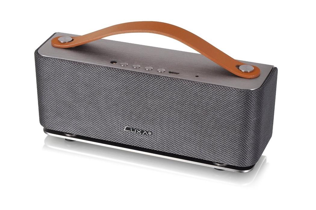 Groovy Bluetooth Wireless Stereo Speaker 2 (3)