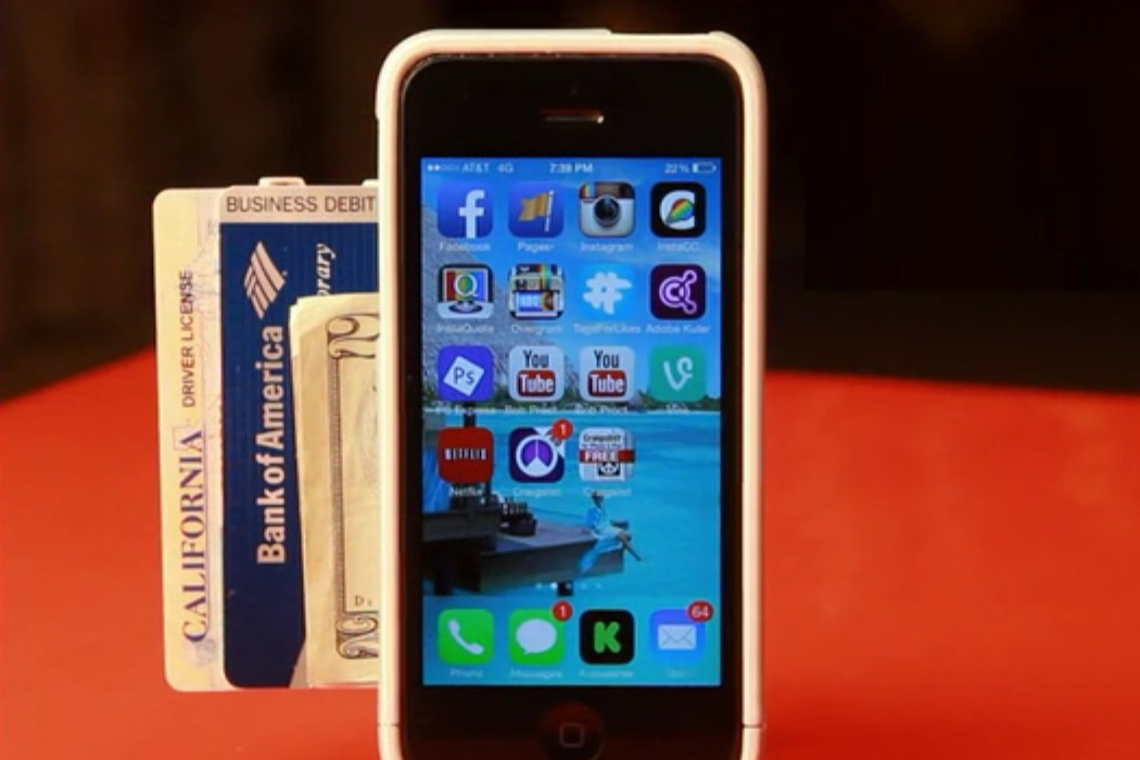 PUSH iPhone Wallet (3)
