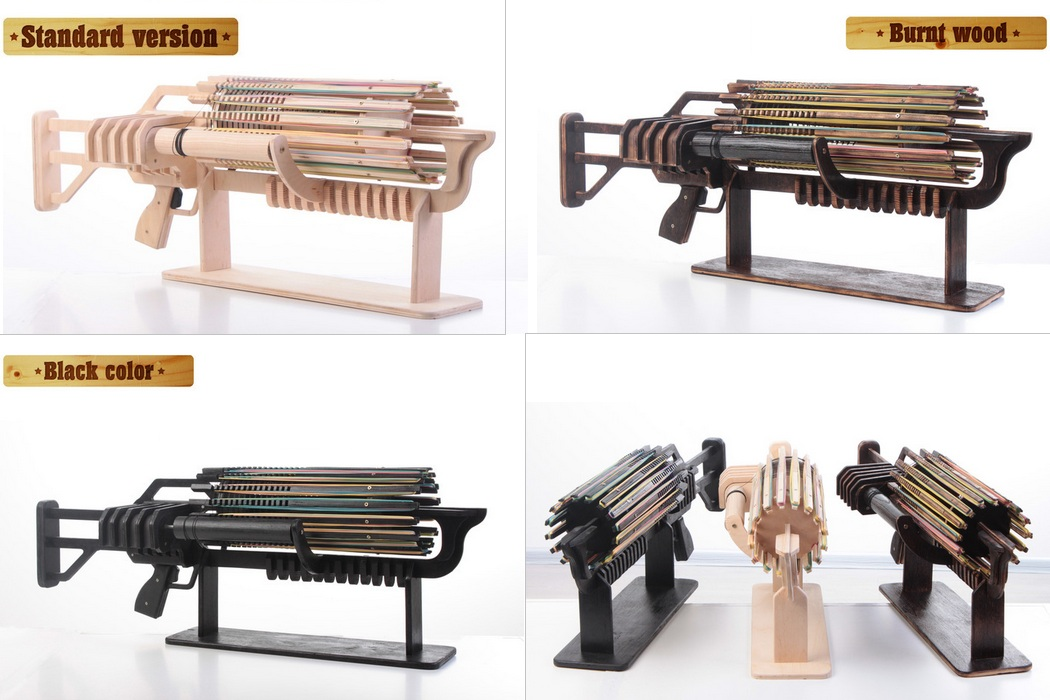 Rubber Band Machine Gun (5)