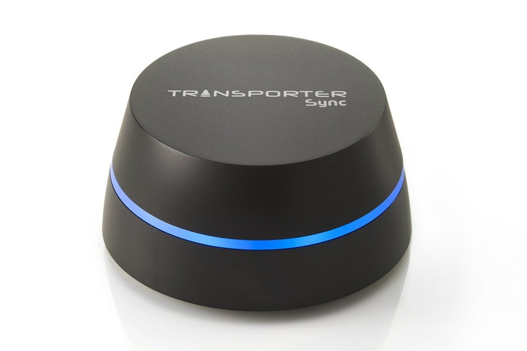 Transporter Sync (1)