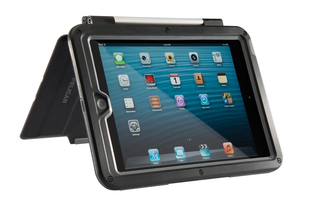 Vault Retina iPad Mini Case (1)
