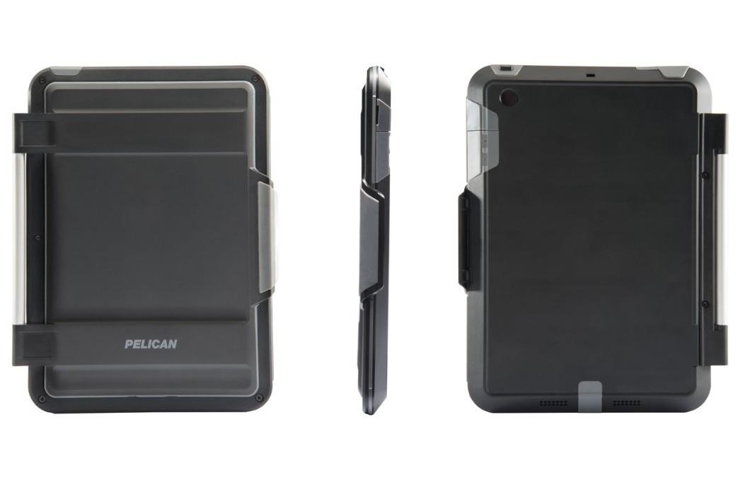 Vault Retina iPad Mini Case (3)
