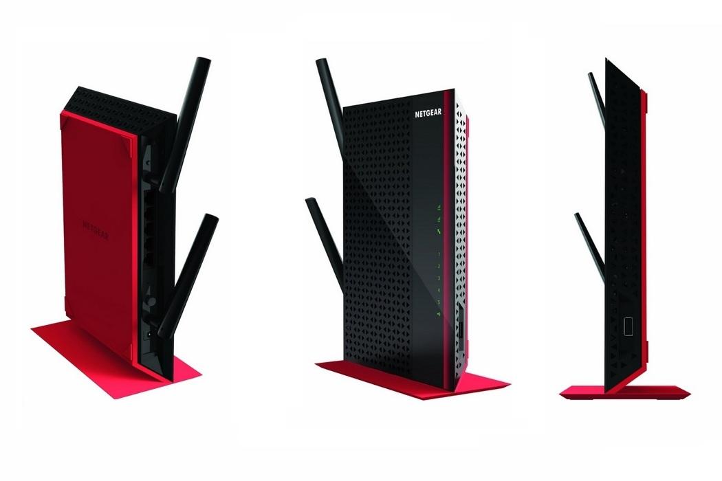 Netgear AC1200 Wi-Fi Range Extender (2)