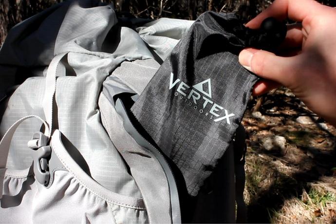 Vertex - Ultralight Backpacking Stove (2)