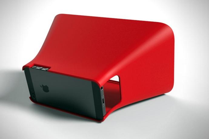 iPhone 5 Big Screen Movie Viewer (4)
