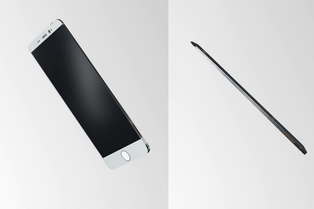 iPhone Air Concept (2)