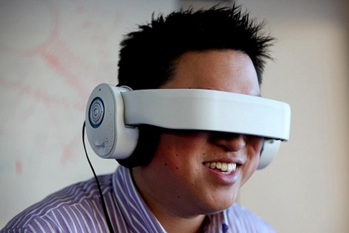 Avegant Glyph Virtual Reality Helmet (3)