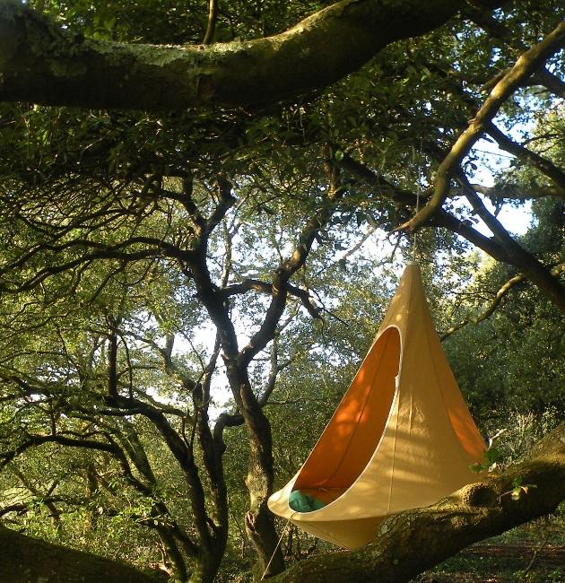 Outdoor Hanging Travel Camping Hammock