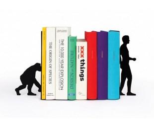 Evolution Bookends A Relevant Furniture Accessory