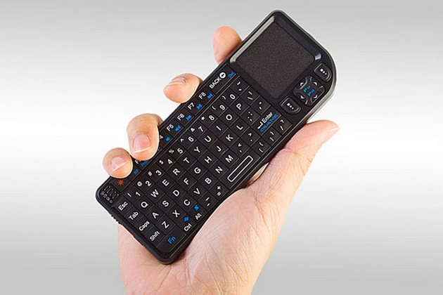 Favi Mini Keyboard With Touchpad