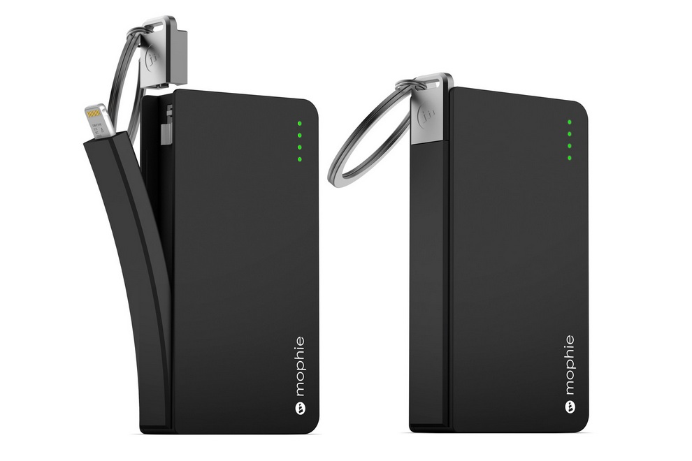 Mophie Lightning Power Reserve