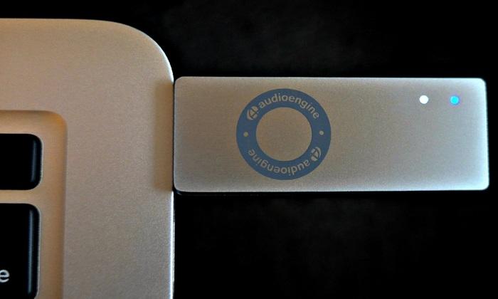 Audioengine D3 Digital to Audio Converter and Headphone Amplifier