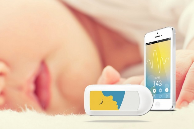 Bellabeat Smart Pregnancy Tracker