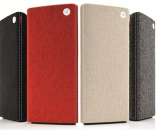 Libratone Live Wireless Speakers Feature AirPlay