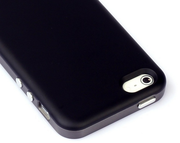 PPYPLE Active Case For iPhone 5 And 5s