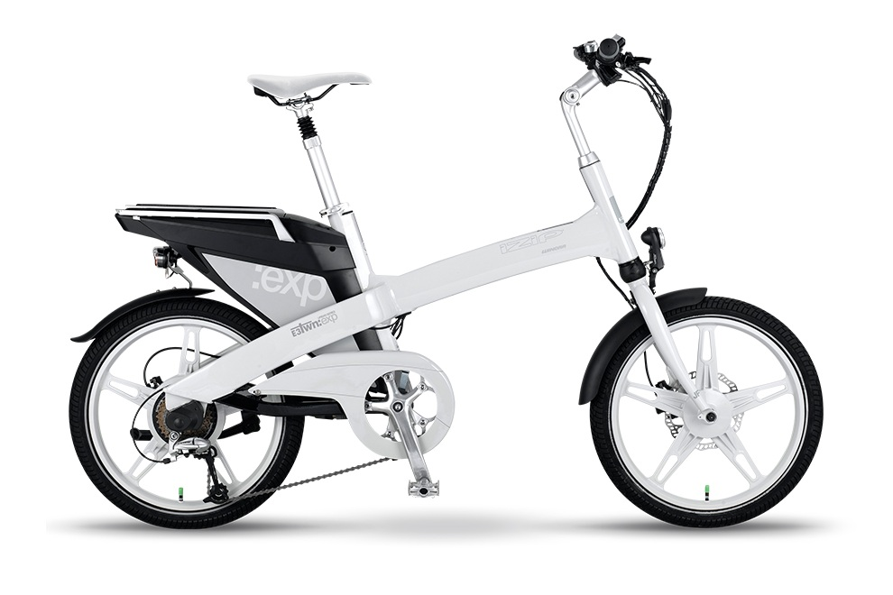 iZip E3 Twn exp Electric Bike