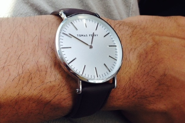 Tomas Ferry Watch Co (1)