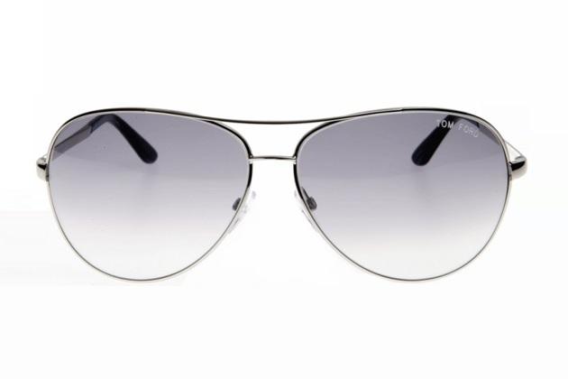 Tom Ford Charles FT0035 Sunglasses (3)
