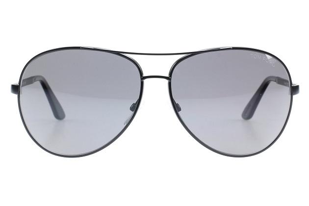 Tom Ford Charles FT0035 Sunglasses (1)