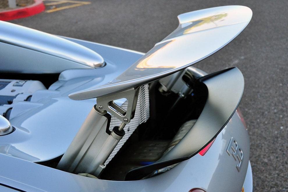 Bugatti Veyron 16.4 Grand Sport Vitesse 1 Of 1 (4)