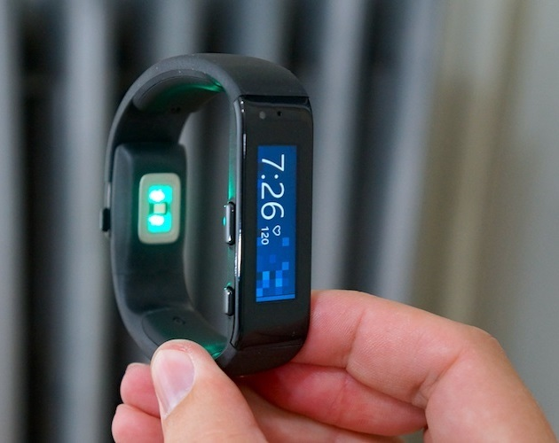 Microsoft Band Powered By Microsoft Health (4)
