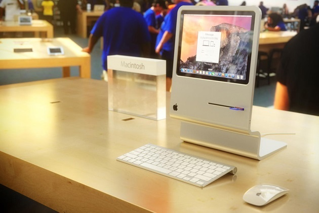Curved labs Pays Tribute to Design History of Apple Macintosh (3)
