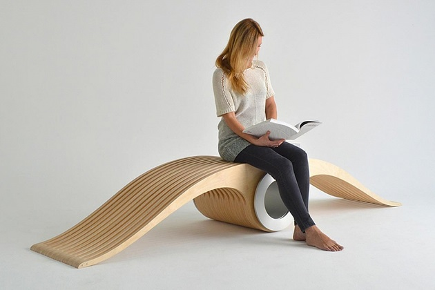 Exocet Chair for All kinds of Moments (11)