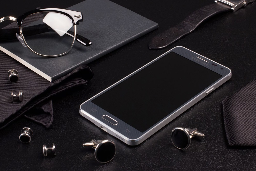 How Samsung Responds iPhone 6 with Octa-Core Galaxy A7 (1)