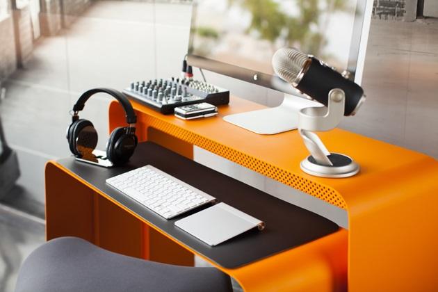 Oneless Space Saving Desk (9)