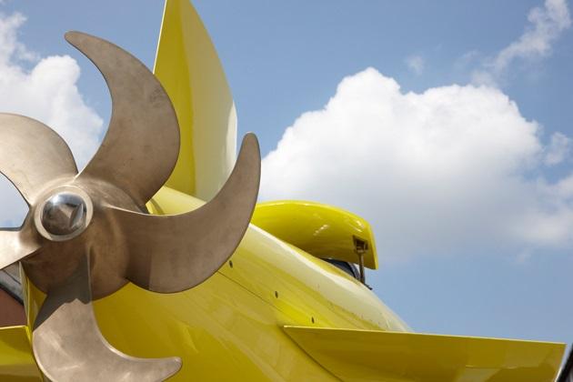 VAS 525 60 Yellow Submarine (2)