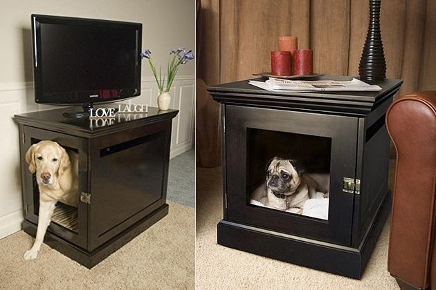 DenHaus TownHaus Dog Crate