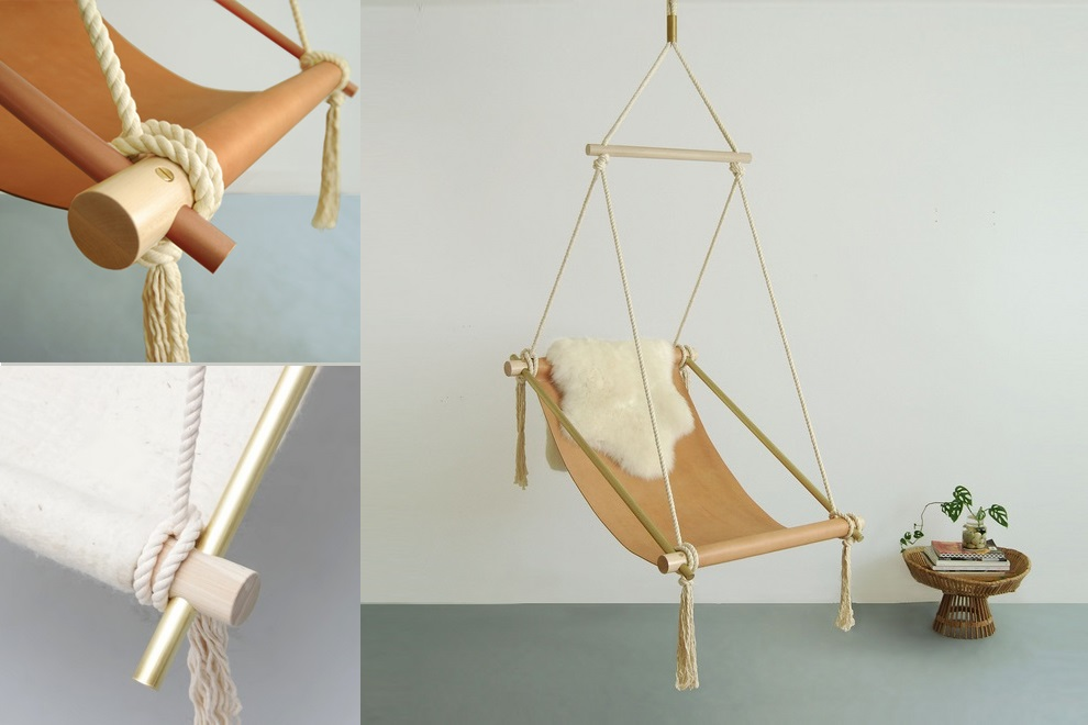 Stunning Ovis Hanging Chair (7)