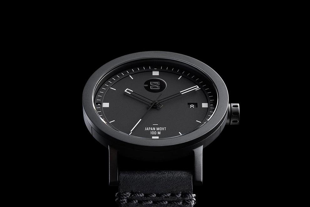 MINUS-8 Zone 2 Square Chrono Watches (4)