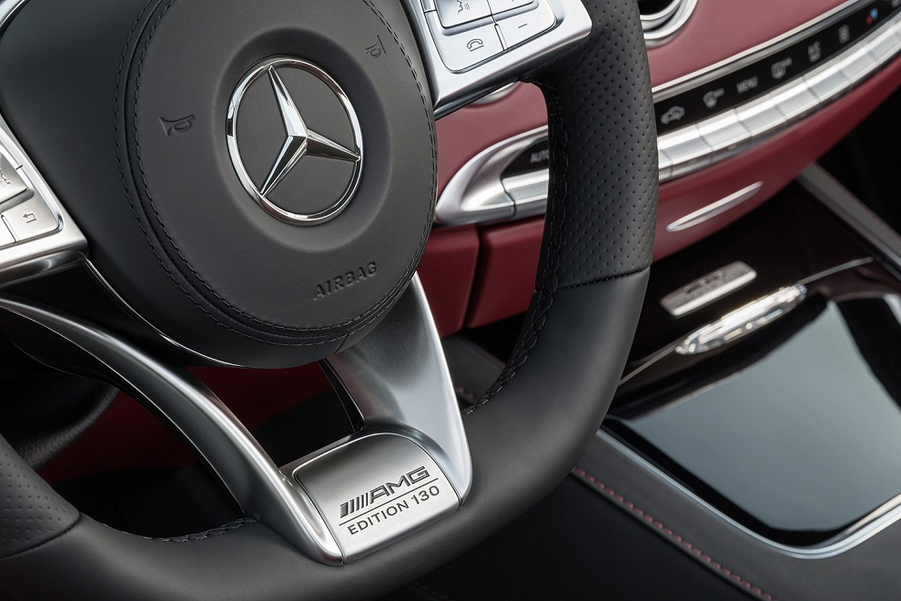 Mercedes AMG S63 4MATIC Cabriolet (6)
